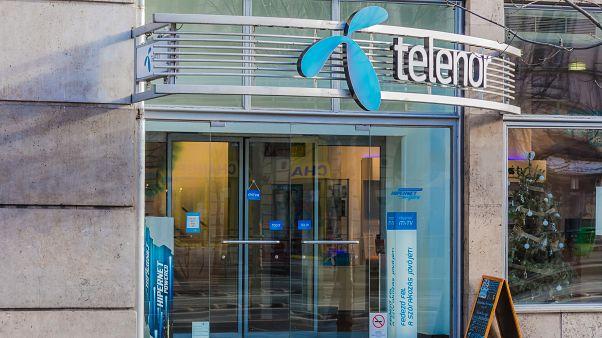 2,8 milliárd euróért eladták a Telenort a cseh PPF-csoportnak