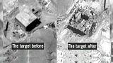 Elismerte egy szíriai atomreaktor lebombázását Izrael