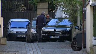 Sarkozy questioned a second day over allegations of Libyan funding