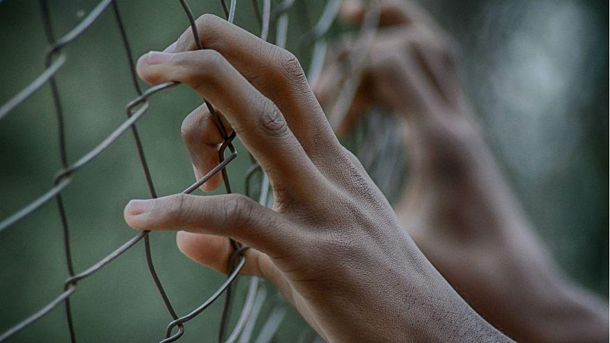 Gefängnis-Bericht: Welches Land hat die meisten Häftlinge in Europa?