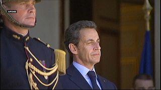 Новый допрос Николя Саркози