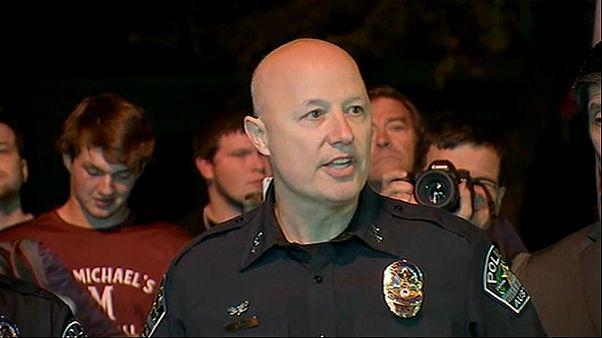 Новый взрыв в Остине не связан с предыдущими - полиция