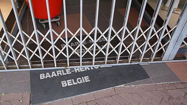 Ενκλάβια και περίκλειστα εδάφη στην...Ευρώπη!