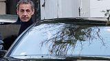 Parteifreunde entrüstet über Sarkozy-Befragung