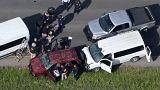 Paket-Attentäter von Austin tot