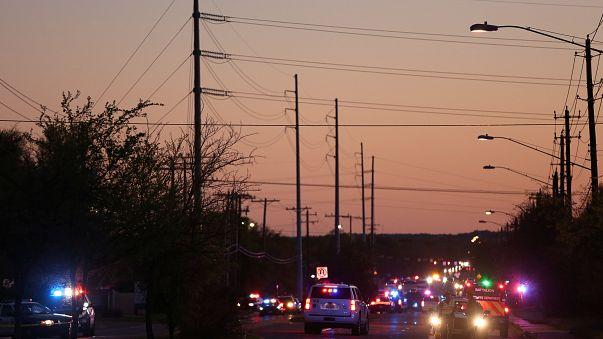 Mort du principal suspect des attaques d'Austin