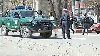 Mortal atentado contra las celebraciones del año nuevo en Kabul