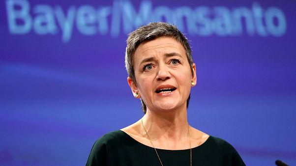La Comisión Europea da luz verde a la compra de Monsanto por Bayer