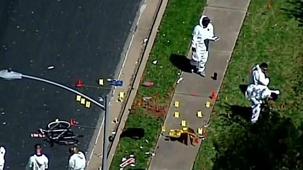 Usa, ucciso dalla polizia l'attentatore di Austin