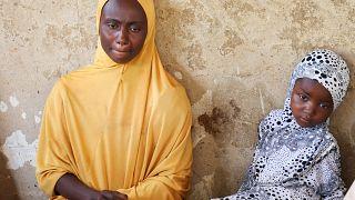 Nigéria : Boko Haram libère des écolières