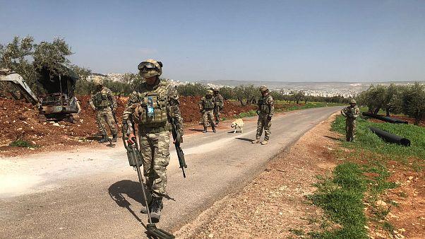 Türkiye-ABD arasında 'Menbiç' anlaşmazlığı