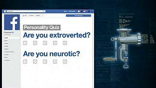 Facebook: Datenaffäre und kein Ende