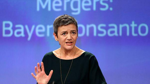 Bruxelles dit oui au mariage Bayer-Monsanto
