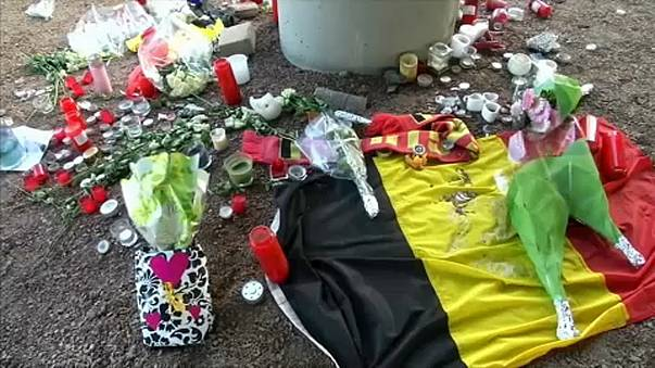 'A war scene' - remembering Brussels terror attacks two years on