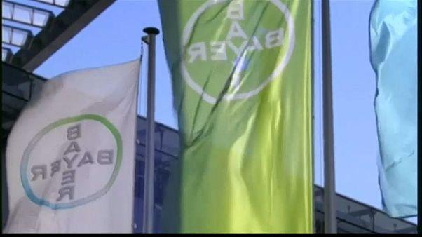 Bayer+Monsanto: Брюссель дал добро