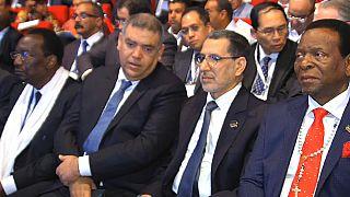رئيس الحكومة المغربية ليورونيوز: المغرب يركز على العمق الإفريقي
