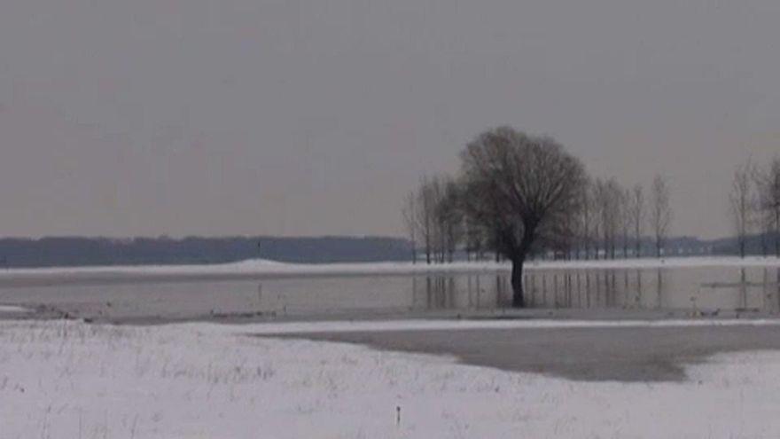 Árad a Duna Romániában