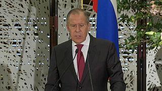 """Caso Skripal, Lavrov: """"adotteremo principio di reciprocità con Regno Unito"""""""