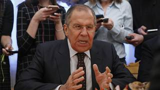Lawrow: London legt Beziehung zu Moskau bewusst auf Eis