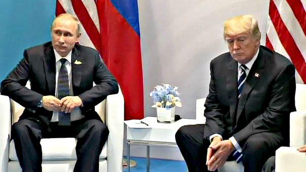 Verso un faccia a faccia tra Trump e Putin?