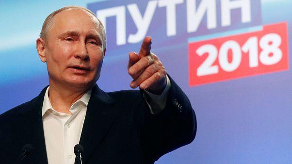 وزیر خارجه بریتانیا پوتین را با هیتلر مقایسه کرد