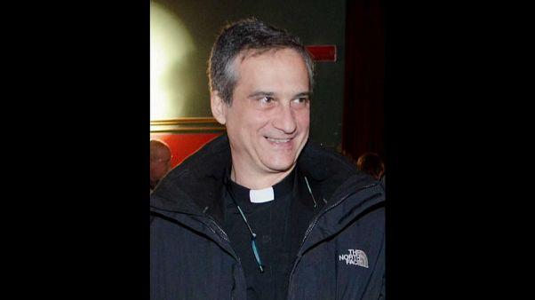 Vatikan-Sprecher tritt zurück