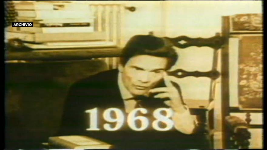 Italia 1968/1978 gli anni del sangue