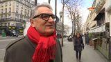 Французы - об аресте Саркози