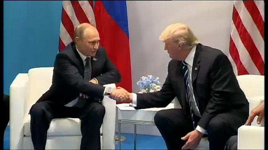 Kreml: lesz Trump-Putyin találkozó