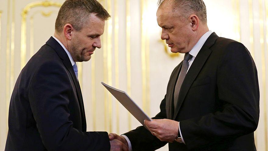 Pénteken felállhat az új szlovák kormány
