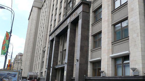 Не размандатили: Комиссия Госдумы вступилась за Слуцкого