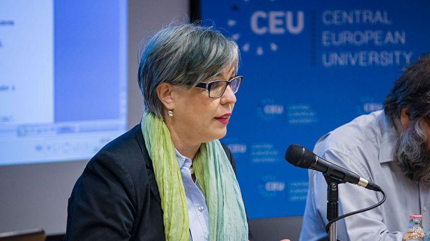 CEU-s professzor kapta az Európai Akadémiák közös díját