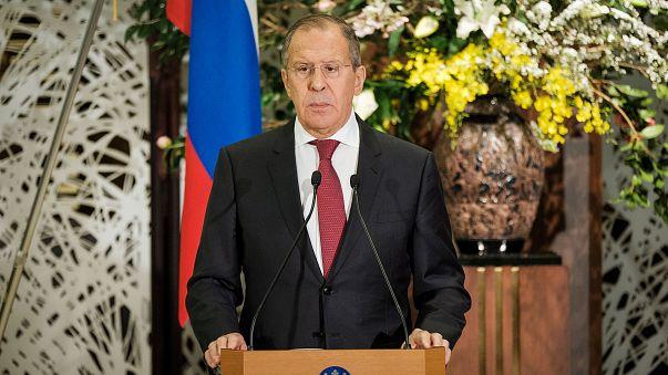 """Lavrov : """"Londres a sciemment choisi de saper les relations russo-britanniques"""""""