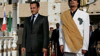 Σαΐφ αλ-Ισλάμ Καντάφι: «Διαθέτω ισχυρά αποδεικτικά στοιχεία κατά του Σαρκοζί»