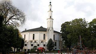 Bélgica controla Grande Mesquita para impôr Islão moderado
