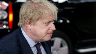 London: Johnson vergleicht Putin mit Hitler