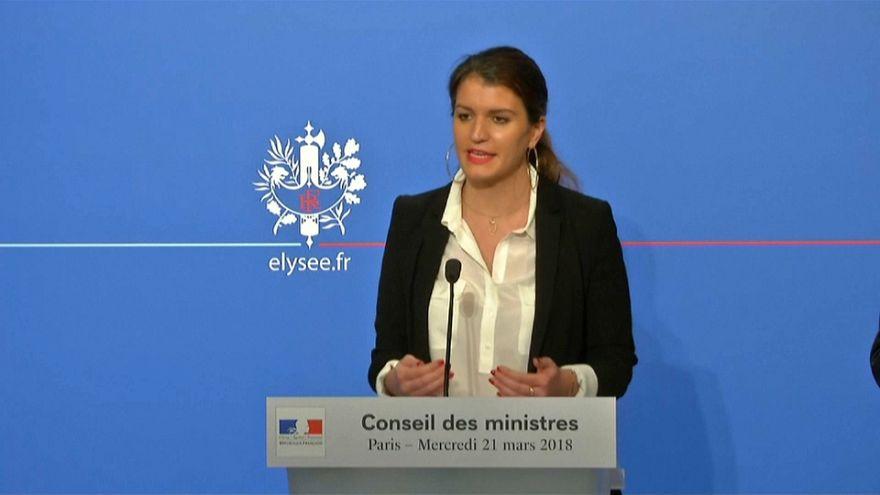 Mieux protéger les femmes en France