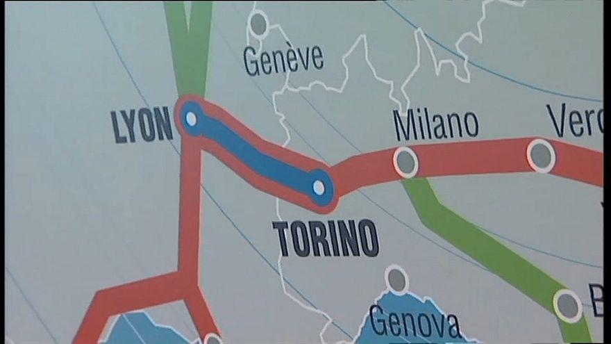 Tav Torino-Lione: si del Cipe alla variante di Chiomonte