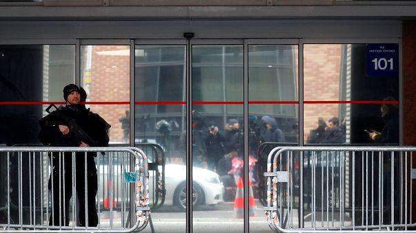 Саркози освобожден после допроса