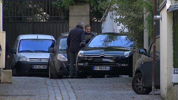 Nicolas Sarkozy acusado de corrupção passiva