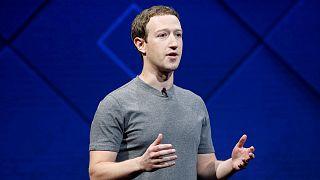 We made mistakes over Cambridge Analytica data scandal, says Facebook's CEO Mark Zuckerberg
