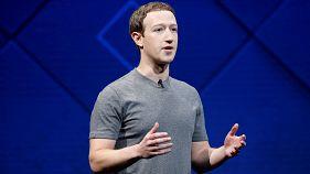 Mark Zuckerberg: a Facebook hibákat követett el a Cambridge Analytica-ügyben