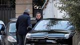 Ελεύθερος αλλά υπό διερεύνηση για τρεις κατηγορίες ο Νικολά Σαρκοζί
