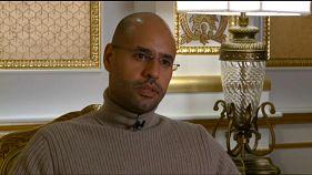 """Fall Sarkozy: Gaddafi-Sohn hat """"neue, solide Beweise"""""""