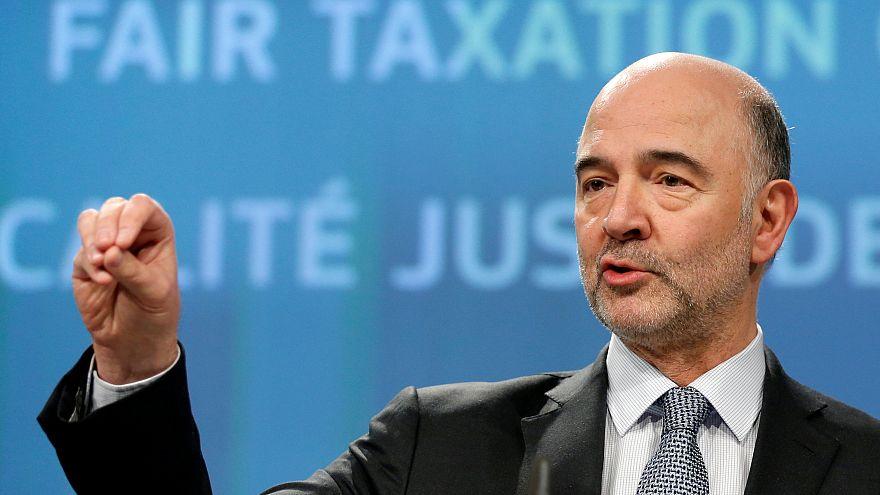 Tech giants face EU digital tax under new proposals