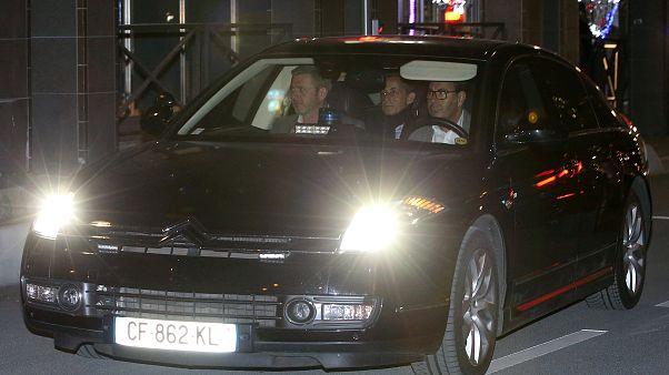 Finanziamenti libici: Nicolas Sarkozy formalmente indagato
