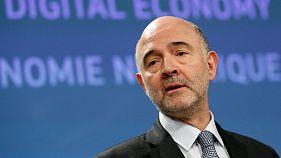 Megadóztatja a nagy techcégeket az EU