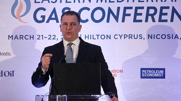 Güney Kıbrıs Enerji Bakanı Yiorgos Lakkotrypis: sondaj çalışmalarına devam etmeye kararlıyız