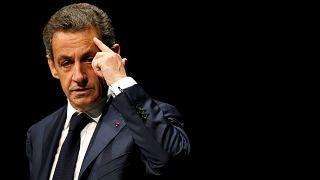 Eski Fransa Cumhurbaşkanı Sarkozy hakkında soruşturma açıldı