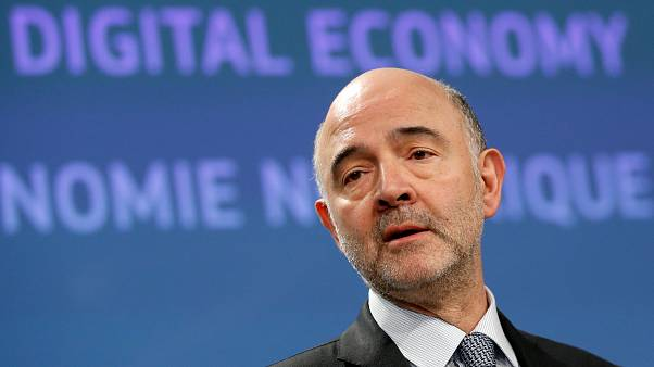 UE propõe regras para tributar empresas digitais